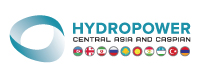 Hydropower. The Caspian and Central Asi
